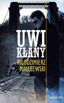 Uwikłany - Malczewski Włodzimierz