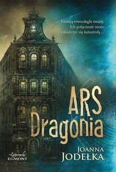 Ars Dragonia - Jodełka Joanna