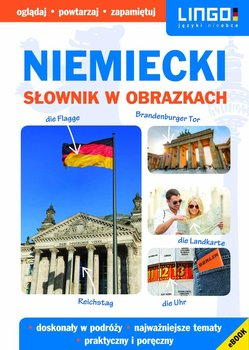 Niemiecki. Słownik w obrazkach - Opracowanie zbiorowe