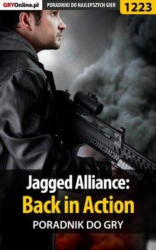 Jagged Alliance: Back in Action - poradnik do gry - Bartosiewicz Mateusz Boo