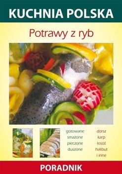 Potrawy z ryb. Kuchnia polska. Poradnik - Smaza Anna