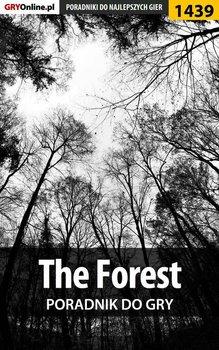 The Forest - poradnik do gry - Bugielski Jakub