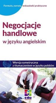 Negocjacje Handlowe - Heeper Astrid, Schmidt Michael