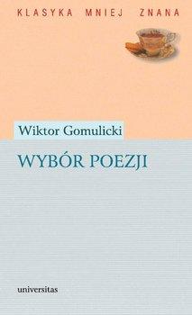 Wybór poezji - Kalęba Beata, Gomulicki Wiktor