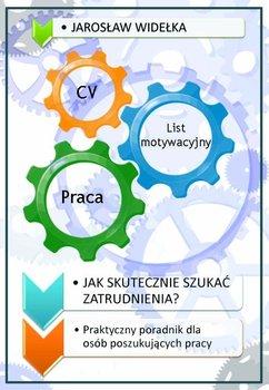 Jak Skutecznie Szukać Zatrudnienia - Widełka Jarosław