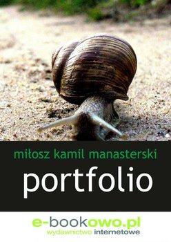 Portfolio - Manasterski Miłosz Kamil