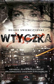 Wtyczka - Swierczynski Duane