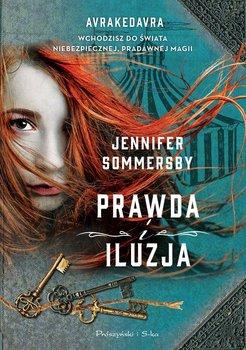 Prawda i iluzja - Sommersby Jennifer