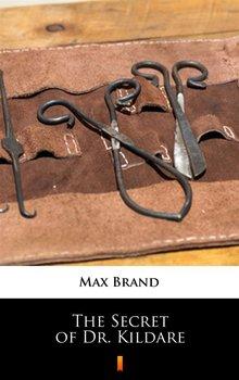 The Secret of Dr. Kildare - Brand Max