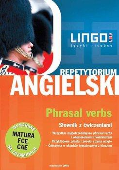 Angielski. Phrasal Verbs - Koziarska Dorota, Mitchel-Masiejczyk Alisa