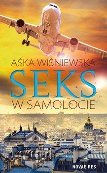 Seks w samolocie - Wiśniewska Joanna