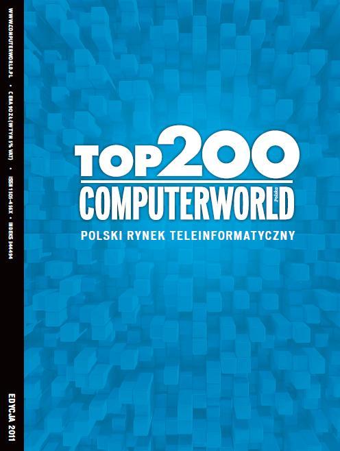 Top 200 Computerworld Polska 2011