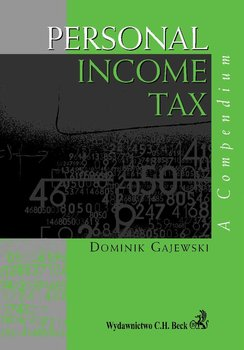 Personal Income Tax - Gajewski Dominik
