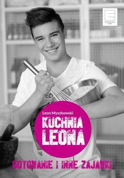 Kuchnia Leona - Myszkowski Leon