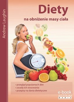Diety na obniżenie masy ciała - Laughin Andrew