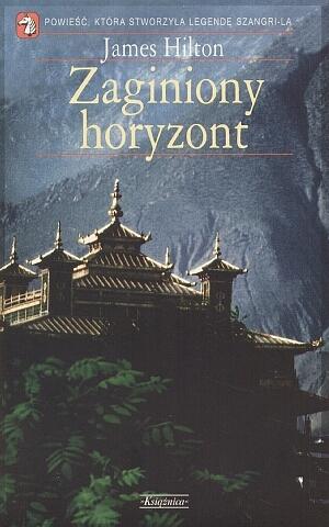 James Hilton - Zaginiony horyzont [ebook]