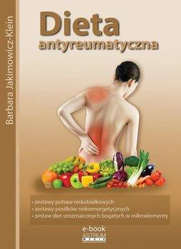 Dieta antyreumatyczna - Jakimowicz-Klein Barbara
