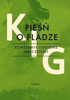 Pieśń o fladze - Gałczyński Konstanty Ildefons