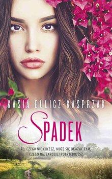 Spadek - Bulicz-Kasprzak Kasia