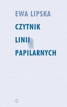 Czytnik linii papilarnych - Lipska Ewa