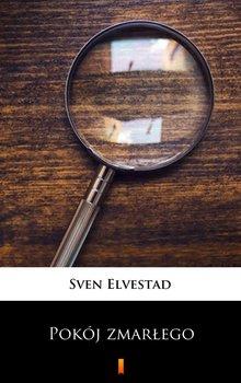 Pokój zmarłego - Elvestad Sven