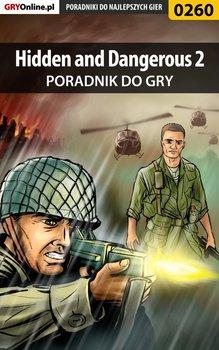 Hidden and Dangerous 2 - poradnik do gry - Szczerbowski Piotr Zodiac