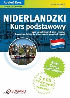 Niderlandzki - Kurs Podstawowy (EDGARD)