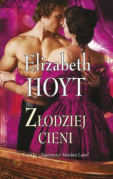 Złodziej cieni - Hoyt Elizabeth