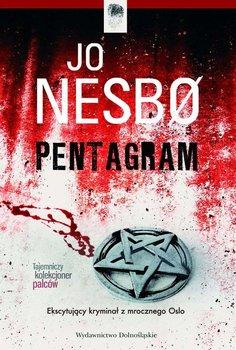Pentagram. Harry Hole. Tom 5 - Nesbo Jo