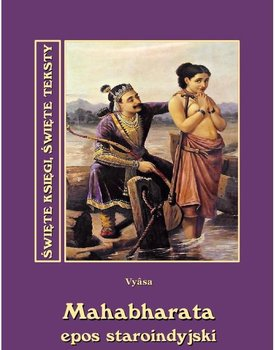 Mahabharata. Epos indyjski - Wjasa
