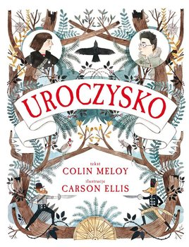 Uroczysko - Meloy Colin