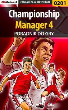 Championship Manager 4 - poradnik do gry - Myśliwiec Paweł Perez