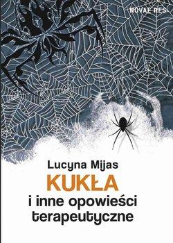 Kukła i inne opowieści terapeutyczne - Mijas Lucyna