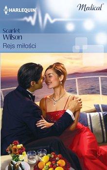 Rejs miłości - Wilson Scarlet