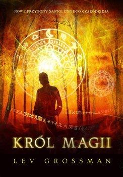 Król magii - Grossman Lev