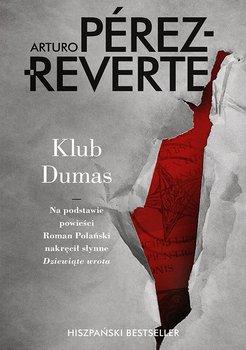 Klub Dumas - Perez-Reverte Arturo