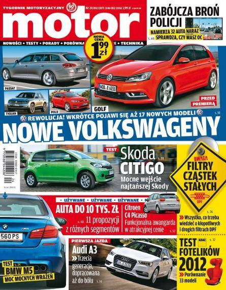 Motor 24/2012