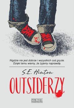Outsiderzy - Hinton S. E.