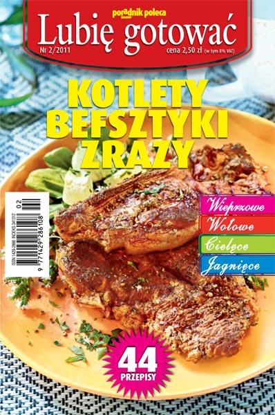Lubię Gotować 02/2011