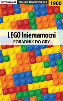LEGO Iniemamocni - poradnik do gry - Homa Patrick Yxu