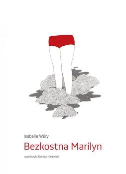 Bezkostna Marilyn - Wery Isabelle