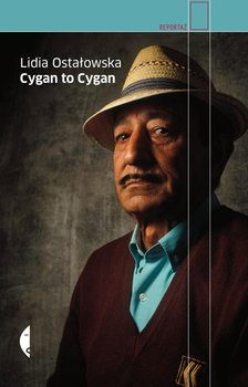Cygan to Cygan - Ostałowska Lidia