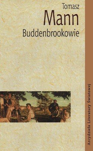 Tomasz Mann - Buddenbrookowie [ebook]