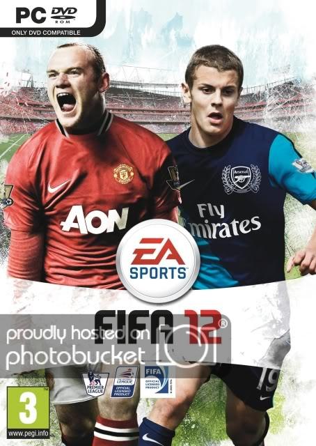 FIFA 12 - Poradnik PL [PC]