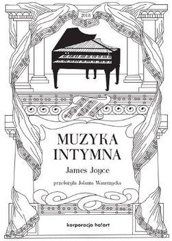 Muzyka intymna - Joyce James