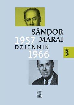 Dziennik 1957-1966 - Marai Sandor