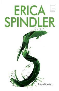 Piątka - Spindler Erica