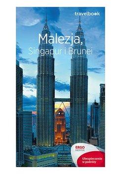 Malezja, Singapur i Brunei - Dopierała Krzysztof