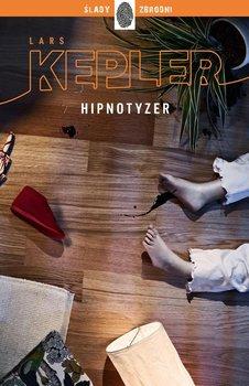 Joona Linna. Tom 1. Hipnotyzer - Kepler Lars
