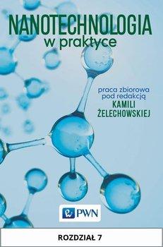 Nanotechnologia w praktyce. Rozdział 7 - Żelechowska Kamila